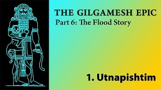 an analysis of the struggles of gilgamesh and his quest to find utnapishtim in gilgamesh a new rende The epic of gilgamesh questions and answers the question and answer section for the epic of gilgamesh is a great resource to ask questions, find answers, and discuss the novel.