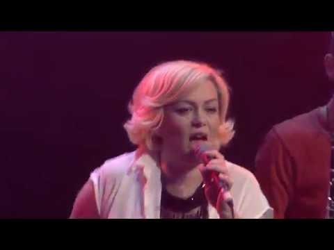 Gitarinet Groove System i Ivana Peters - Freedom (Live at RTS - Najbolji orkestri Srbije)