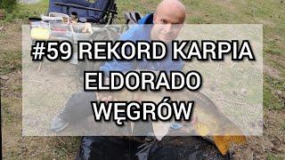 #59 Węgrów. Karpiowe eldorado i rekordowa ryba