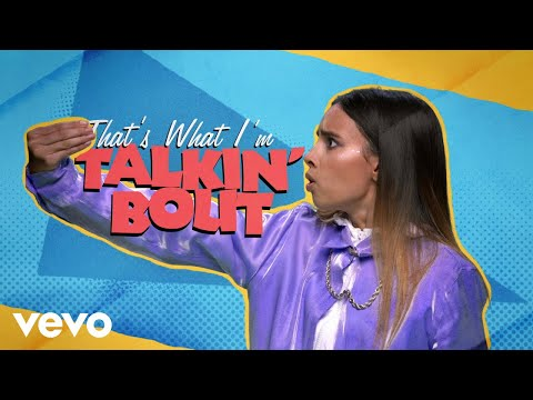 Kylie Cantrall - That's What I'm Talkin' Bout (Disney Channel Voices/Official Music Video)