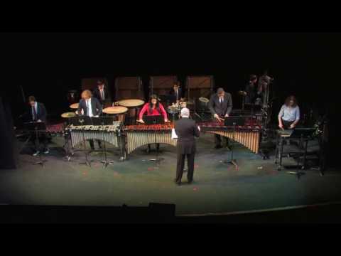 The Dalton School Music - Percussion Ensemble Concert Excerpts