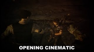 Fallout: New Vegas - Honest Hearts - Opening Cinematic