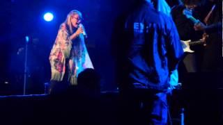 Anastacia live @ Donauinselfest 2015 -   back in black