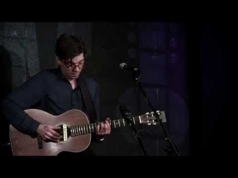 Justin Townes Earle - Unfortunately Anna - Live at McCabe's
