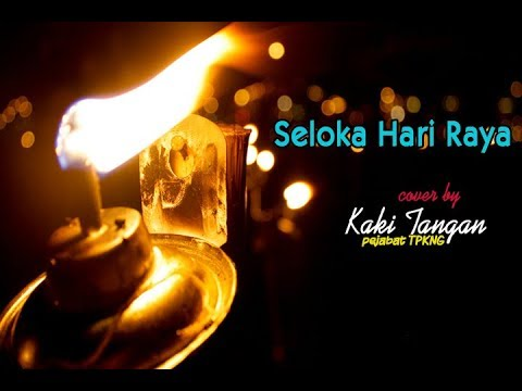 Free Download #mv | Seloka Hari Raya | Cover Staf Tpkng Jknt Mp3 dan Mp4