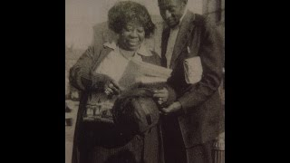 Watch Ma Rainey Southern Blues video