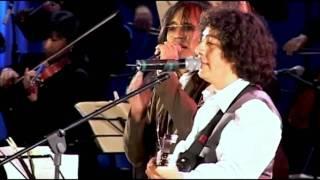 Duo Antologia & Mac Salvador - Palomita Cuculí HD