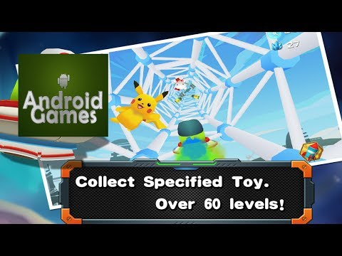 Toy Planet Android Trailer HD 720p