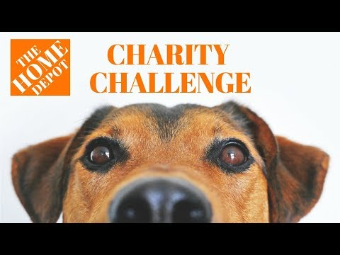 Home Depot's Jewish Charity Saves Lives