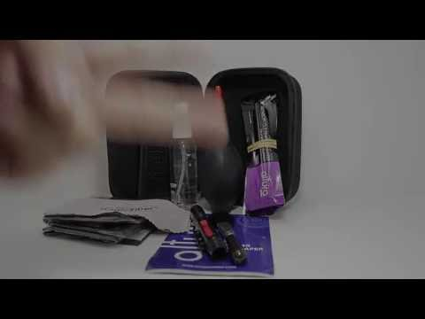 Altura Photo Camera Lens Cleaning Kit Review Youtube