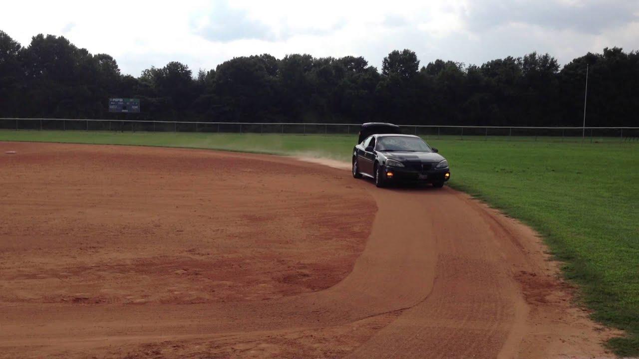 baseball field dragger