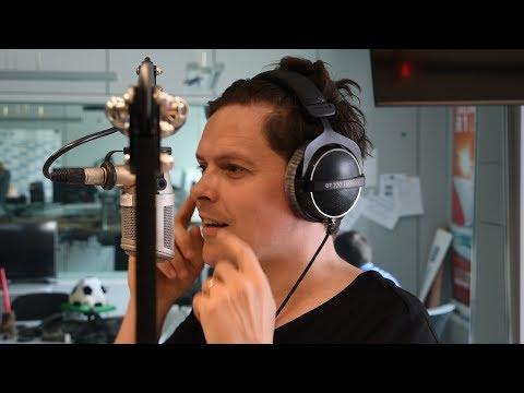 Michael Patrick Kelly über sein neues Album 'iD' und seine Tränen bei 'Sing meinen Song'