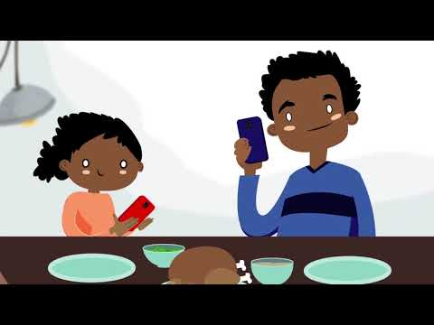 How to Speak Kid Ep 2 - Parenting Expert | Internet Safety - How