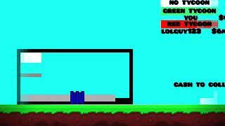 Geometría Dash-Roblox Tycoon por jugador