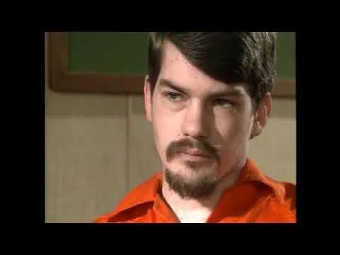Westley Allan Dodd - Last Interview before Execution