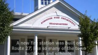 Video of the Town of Kingston, MA