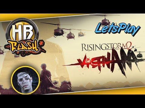 Guuuuuuten Nachmittag Vietnam | LIVE mit OnkelShape | Rising Storm 2: Vietnam