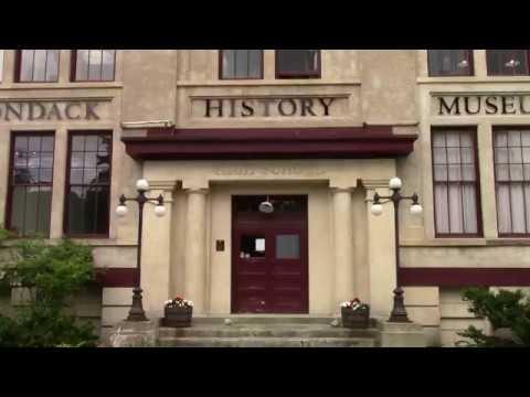 HTS - Adirondack History Museum  6-8-18