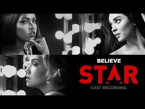 """Believe"" Noah Version (Full Song) | Season 2 | STAR"