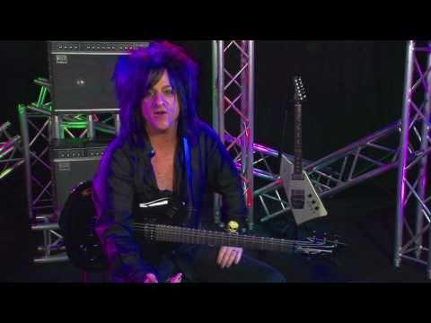 GR-55 Guitar Synthesizer Steve Stevens Interview