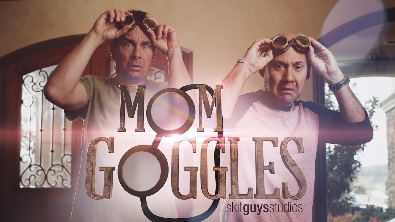 Image result for mom's goggles