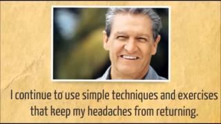 Headache Treatment - Natural Headache Treatment For Migraine, Tension, Cluster, Sinus Headache