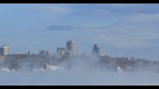 Record Weather, Earthquake Warning, Deep Mystery | S0 News Jan.19.2019