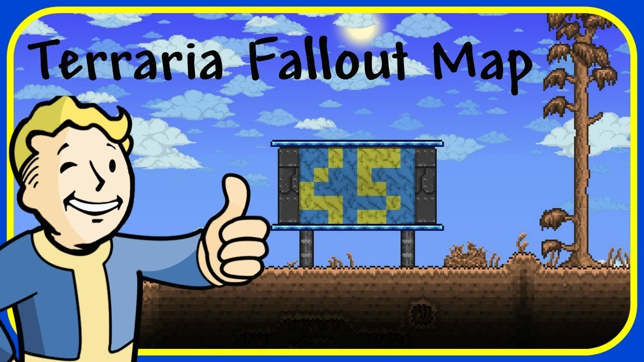 how to download terraria maps 2017