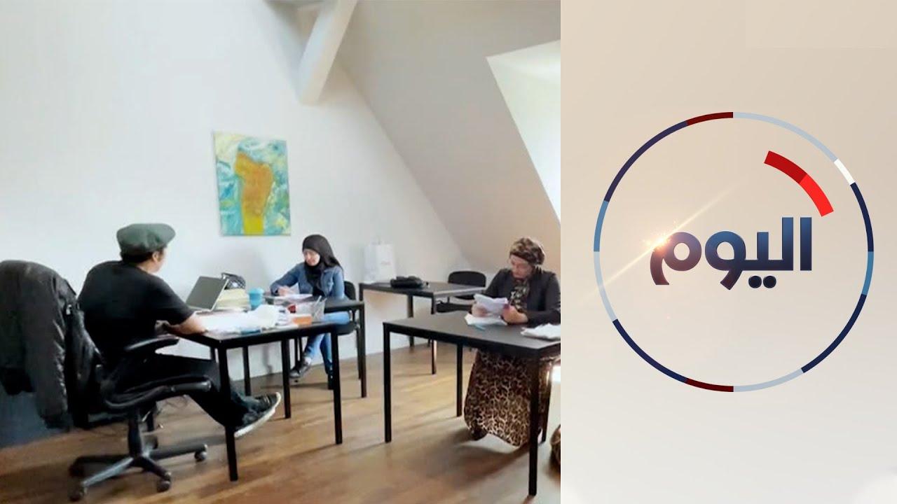 توجه كثير من اللاجئين في ألمانيا للعمل في قطاع التمريض  - 14:58-2021 / 5 / 12