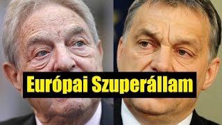 Európai Szuperállam Új Világrend Orbán Viktor 2016 Illuminátusok Szabadkőművesek