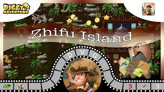 [~China Father~] #3 - Zhifu Island - Diggy