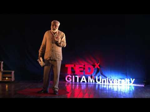70 Years of Peacekeeping | Kishore Mandhyan | TEDxGITAMUniversity