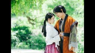 Лунные влюбленные: Алые сердца Корё/Moon Lovers: Scarlet Heart Ryeo/달의 연인-보보경심 려