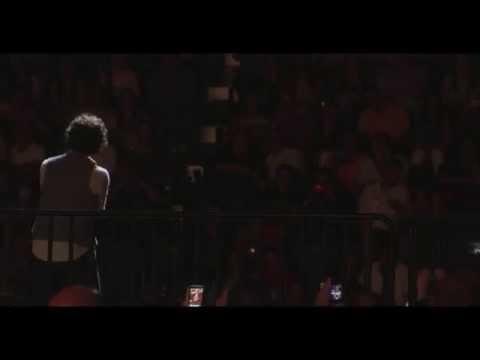 Tommy Torres - Nunca Imaginé [En Vivo] (Video Oficial)