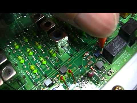 #22 Radio Repair: Troubleshooting Kenwood TS-2000 weak receive, Part 2