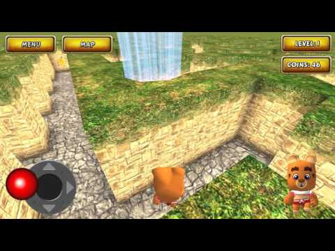 Maze Cartoon labyrinth for PC & Mac: safe to download & install?