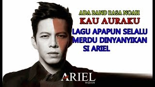 Anji - Kau Auraku