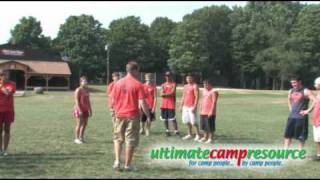 FFEACH Camp Game - Ultimate Camp Resource