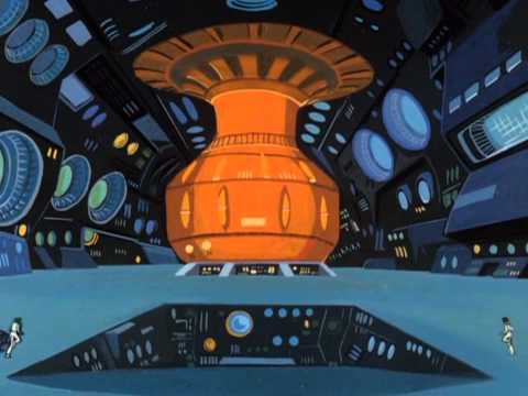 Star Blazers: The Quest for Iscandar Ep14(2/2)