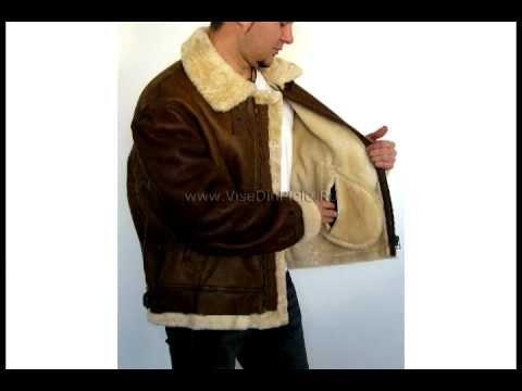 ViseDinPiele.ro - incaltaminte posete curele haine din piele from YouTube · Duration:  36 seconds