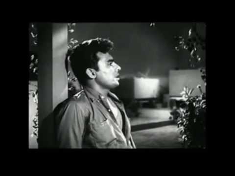 mujhe raat din ye khayal hai- Mukesh Film Umar Qaid- Resung by Prof. Qasim Hasan Zaidi