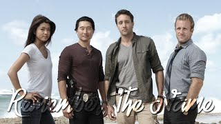 Remember The Name H50 Team
