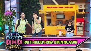 Video Tingkah Ruben-Raffi-Rina Yang Bikin Ngakak - Kilau DMD (18/5) download MP3, 3GP, MP4, WEBM, AVI, FLV Oktober 2018
