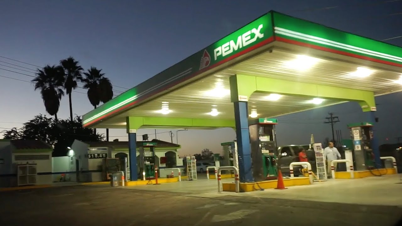 RVers searching for Ultra Low Sulfur Diesel in Mexico