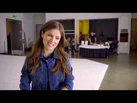 Anna Kendrick | Scrappy Little Nobody | Bitter Over Twitter from YouTube · Duration:  21 seconds