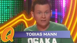 Tobias Mann: Eine Welt ohne Handy   Quatsch Comedy Club Classics