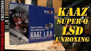 Video KAAZ Super-Q LSD Unboxing download MP3, 3GP, MP4, WEBM, AVI, FLV Oktober 2018