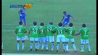 Download Video Persib vs Mitra Kukar 2-1LSI 2014 Babak 8 Besar Kedua MP3 3GP MP4
