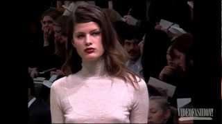 Isabeli Fontana - Videofashion