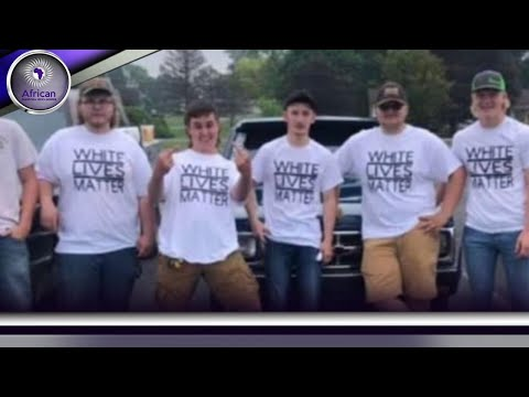 """Pennsylvania HS Students Sparks Outrage At """"White Lives Matter"""" T-Shirts"""